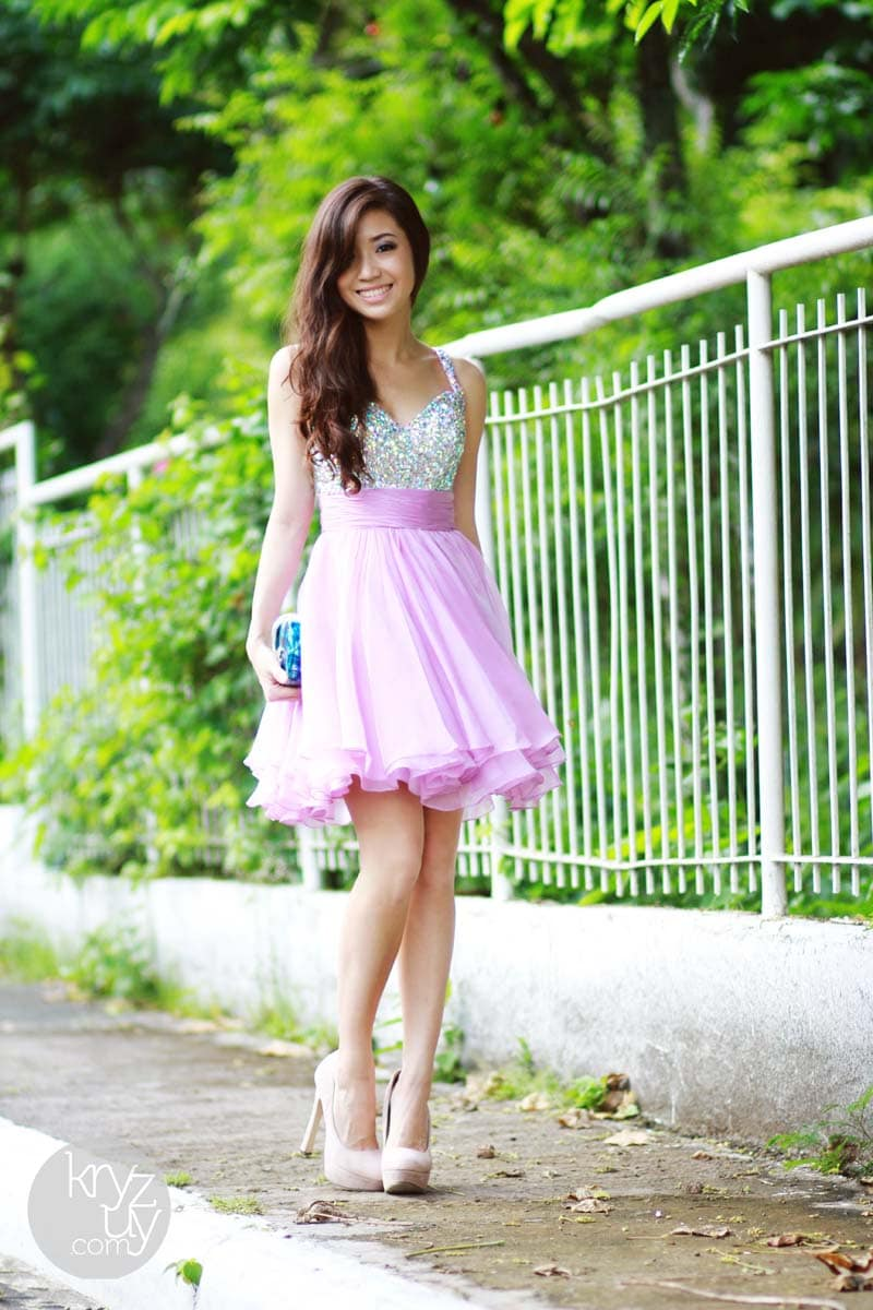 Cocktail dress for prom philippines