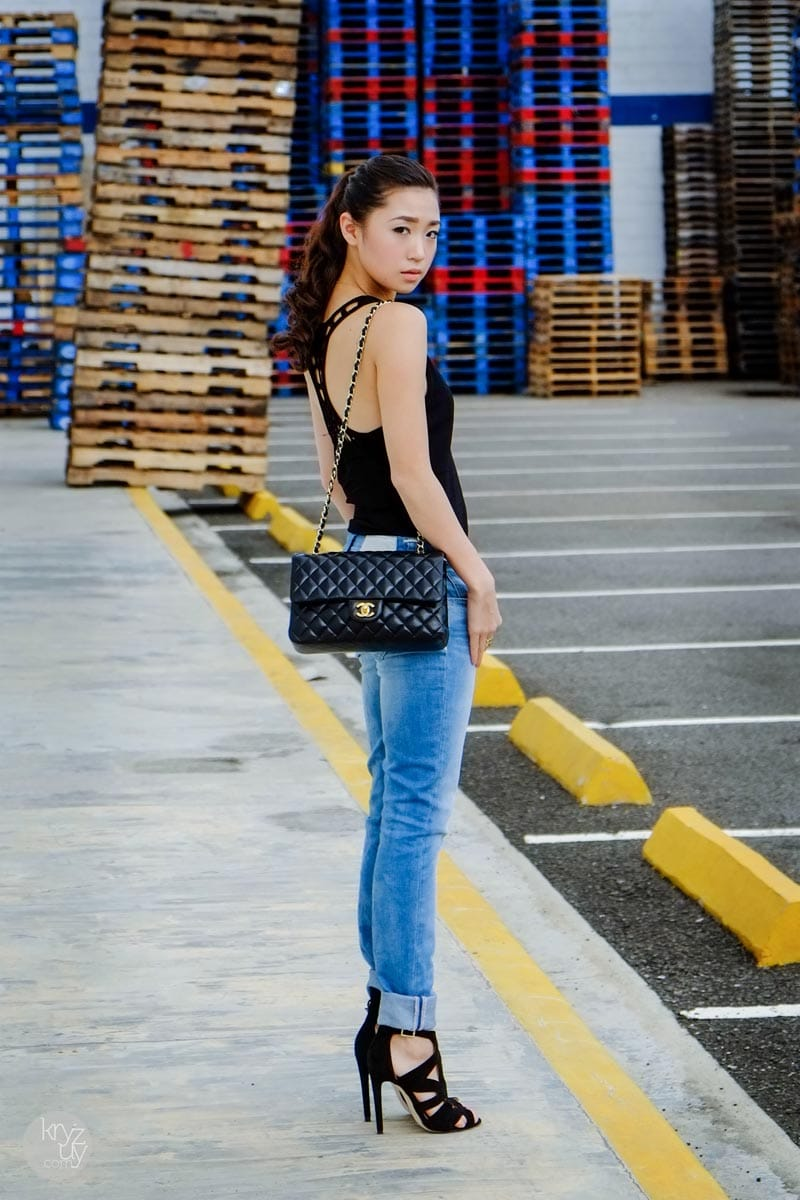 Get Your Jeans On | Thirstythought
