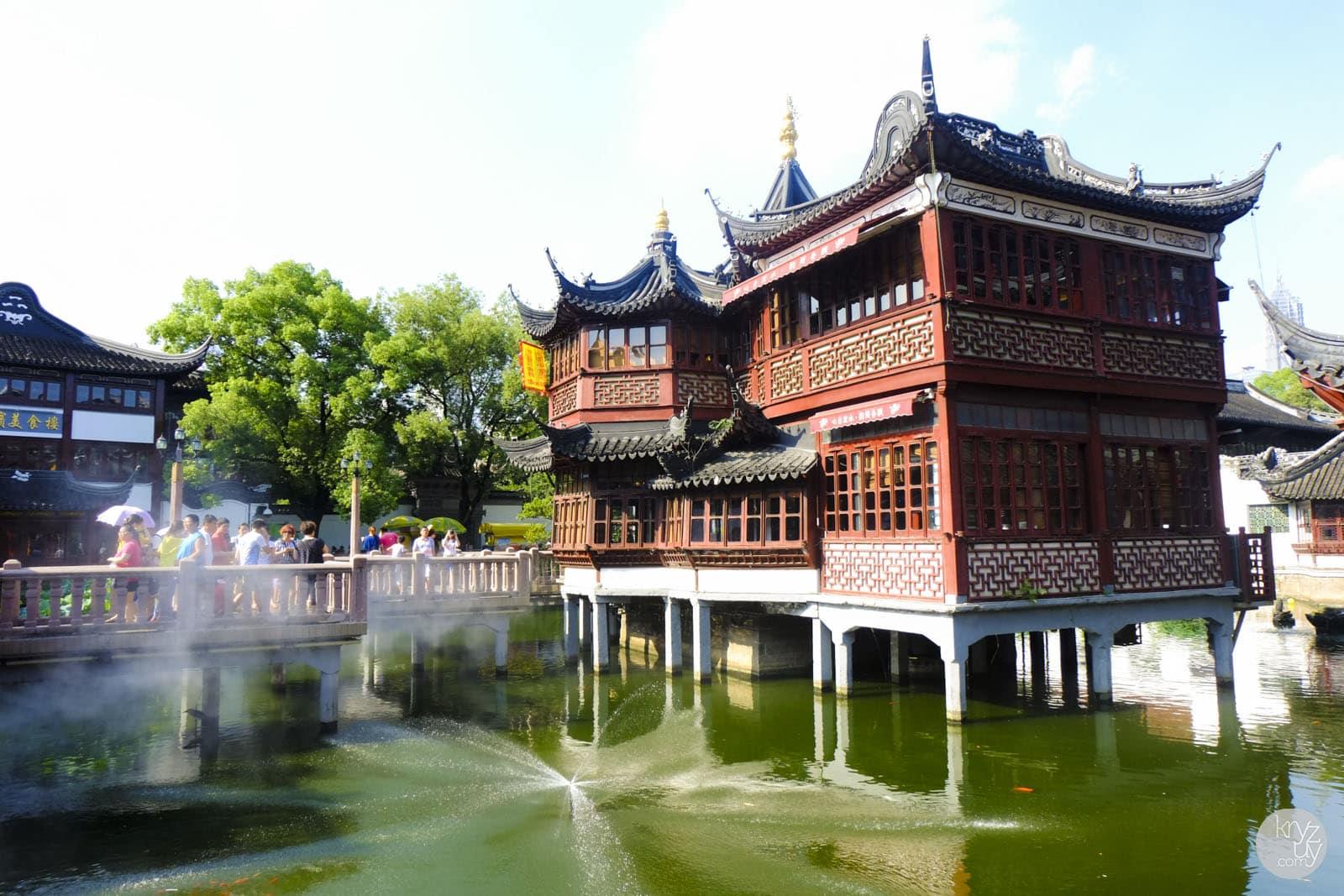 100 Yuyuan Garden 187 Best Images