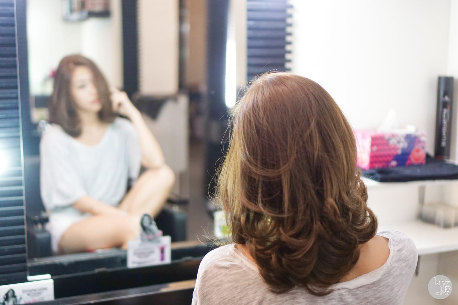 Hair Salon Asian 17