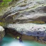 Canyoneering to Kawasan Falls, Cebu