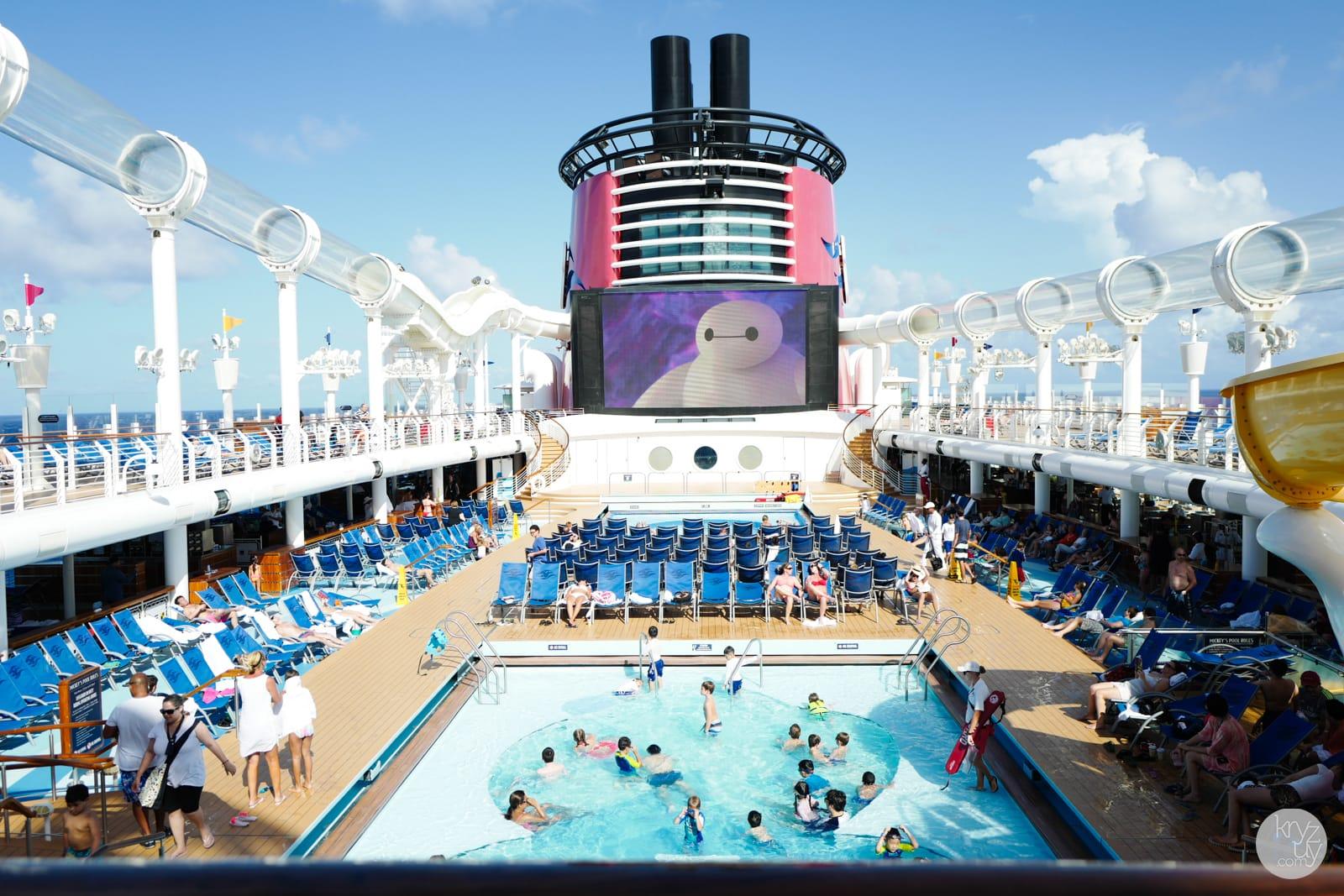 Inside Disney Cruise Ship | www.imgkid.com - The Image Kid ...
