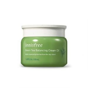 Innisfree-Green-Tea-Balancing-Cream-EX