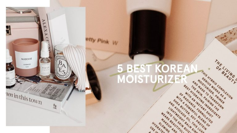 Best-Korean- Moisturizers