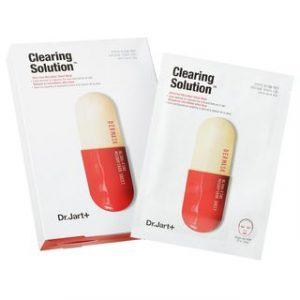 Dr-Jart-Clearing-Solution-Mask-Sheet