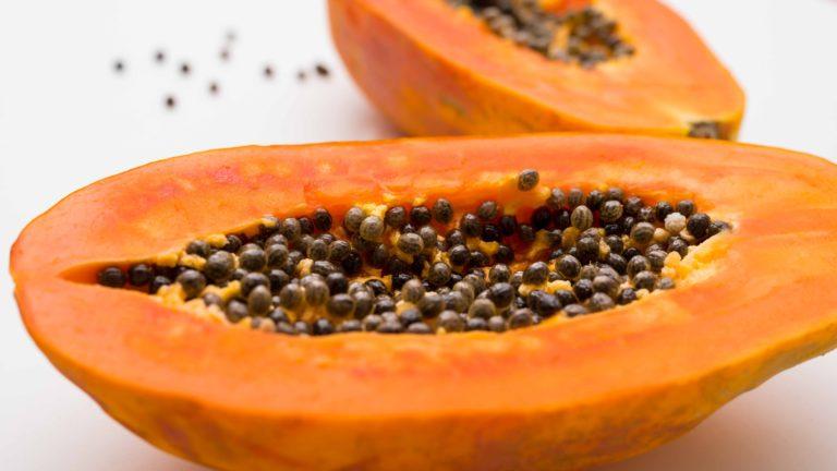papaya-extract-for-skin