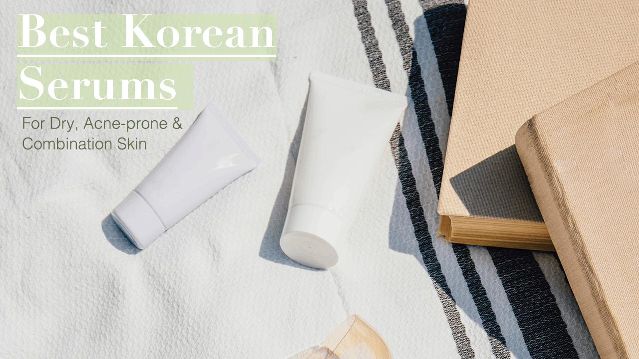 Best-Korean-Serums