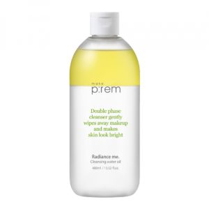 Make-P-Rem-Radiance-Me-Cleansing-Water-Oil