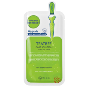 Mediheal-Tea-Tree-Essential-Blemish-Control-Sheet-Mask
