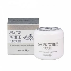 Secret-Key-Snow-White-Cream