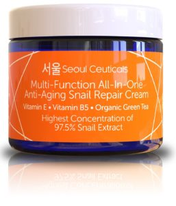 Seoul-Ceuticals-Multi-Function-All-in-One Anti-Aging-Snail-Repair-Cream