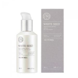 The Face Shop White Seed Serum
