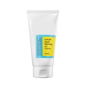 COSRX-Low-pH-Good-Morning-Gel-Cleanser