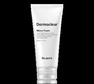 DrJart-Dermaclear-Micro-Foam
