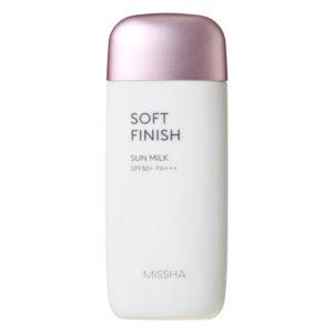 Missha-All-Around-Safe-Block-Soft-Finish-Sun-Milk
