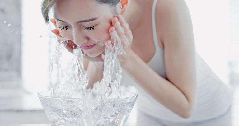 best-korean-face-wash