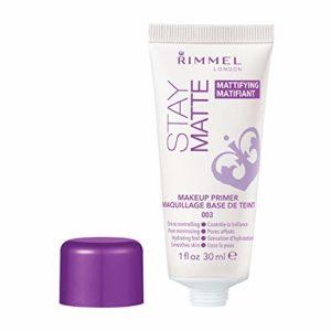 Rimmel-Stay-Matte-Primer