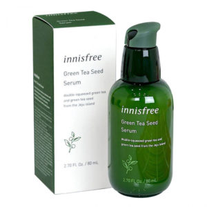 Innisfree-Green-Tea-Seed-Serum-package