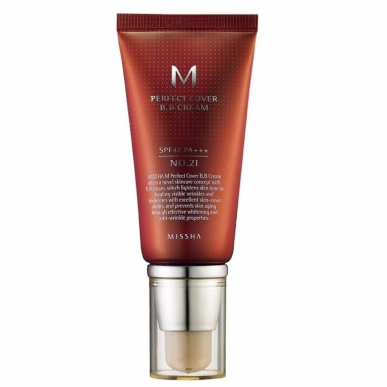 MISSHA-Perfect-Cover-BB-Cream-review