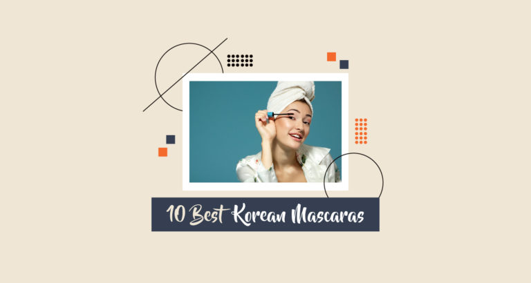 10 Best Korean Mascaras
