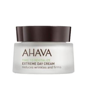 AHAVA Dead Sea Extreme Day Cream, Time to Revitalize