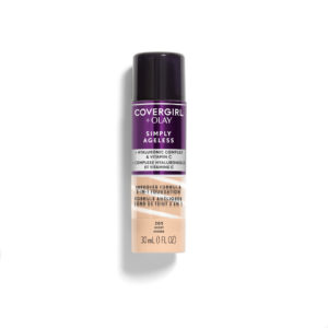Covergirl + Olay Simply Ageless 3-in-1 Foundation