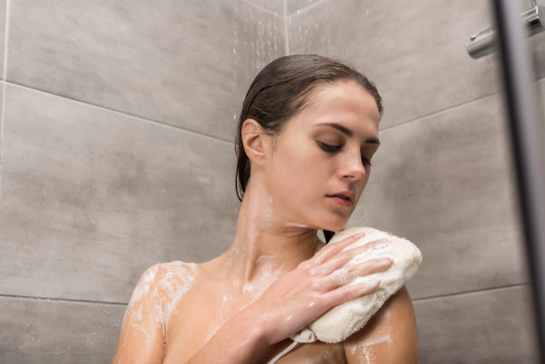 10 Best Body Washes for Keratosis Pilaris
