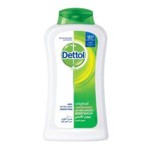 Dettol Antibacterial Body Wash pH-Balanced