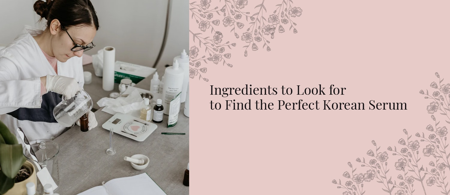 Ingredients to Look for