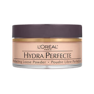 L'Oreal Paris Hydra Perfecte Perfecting Loose Face Powder