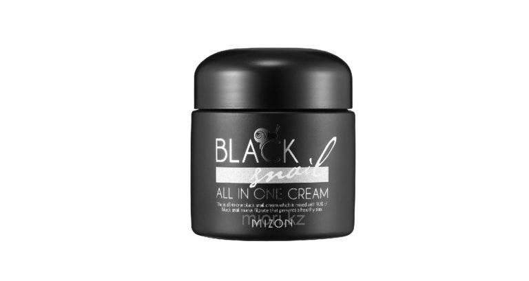 Mizon Black Snail Cream Review