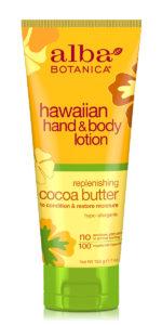 Alba Botanica Hawaiian Hand & Body Lotion