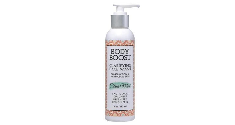 Body Boost 5