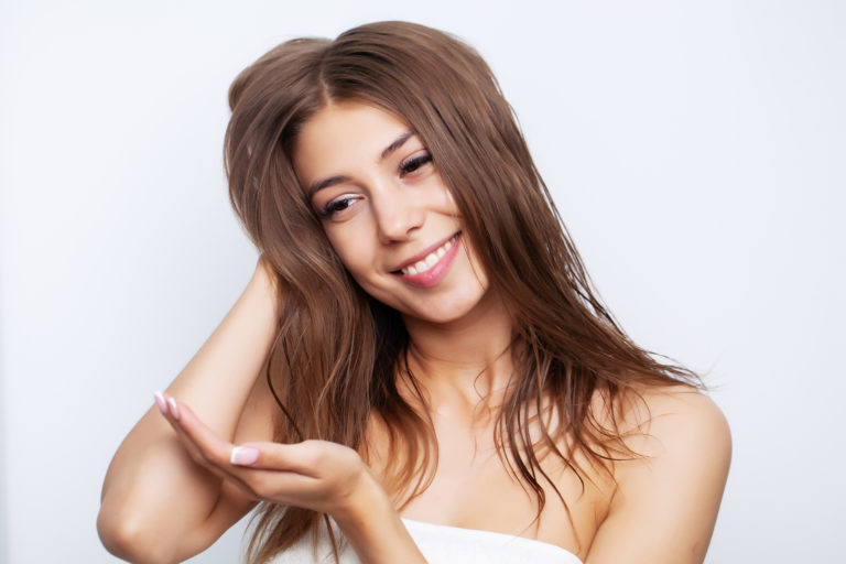 10 Best Straightening Shampoos for Frizzy and Wavy Hair
