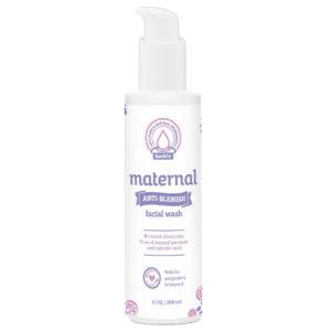 Maternal Anti-Blemish