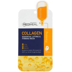 Mediheal Collagen Essential Lifting & Firming Sheet Mask