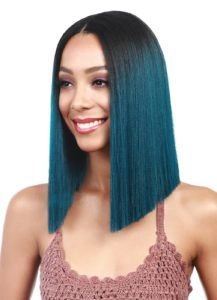 Bobbi Boss MLF136 Yara Lace Front Wig