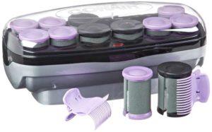 Conair Xtreme Instant Heat Jumbo and Super Jumbo Rollers