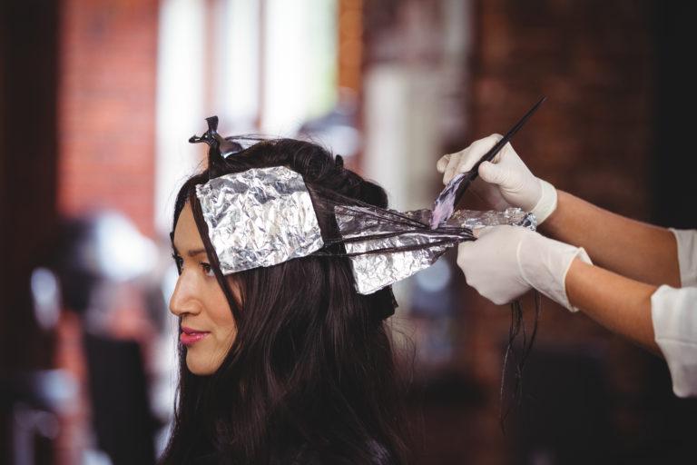 8 Best Hair Highlights for Dark, Black Hair