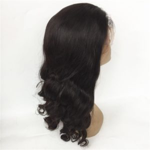 JYL Hair 360 Lace Frontal Wig