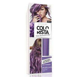 L'Oréal Colorista Semi-Permanent Hair Color