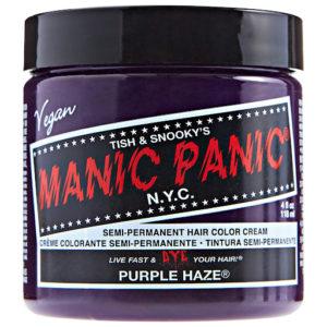 Manic Panic Semi Permanent Hair Dyes