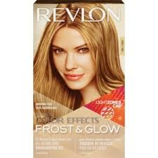 Revlon Colorsilk Frost and Glow Highlights​