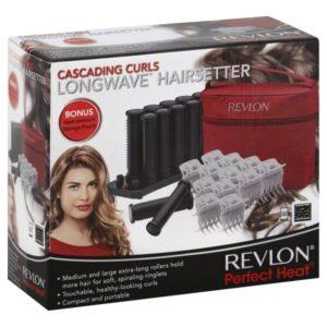 Revlon Perfect Heat Longwave