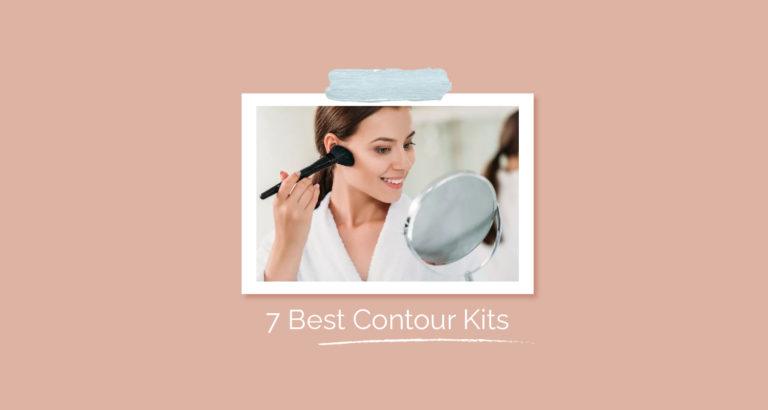 7 Best Contour Kits