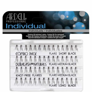 Ardell Individual Duralash Combo Pack