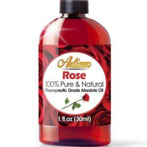 Artizen Rose Essential Oil