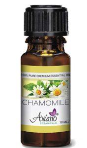 Aviano Roman Chamomile Essential Oil