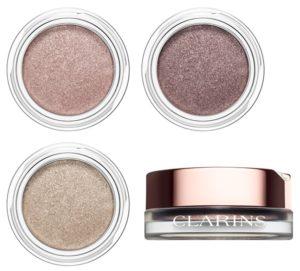 Clarins Ombré Iridescent Cream-to-Powder Iridescent Eyeshadow