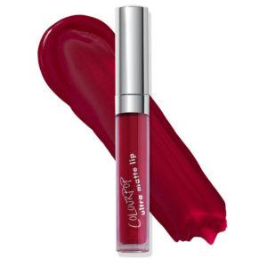 Colourpop Ultra Matte Liquid Lipstick in More Better